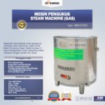 Mesin Pengukus – Steam Machine (Gas) MKS-ST25G