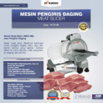 Mesin Meat Slicer (MKS-M8)