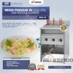 Noodle Cooker (Pemasak Mie dan Pasta)