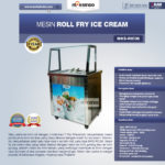 Mesin Roll Fry Ice Cream (RIC36)