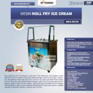 Mesin Roll Fry Ice Cream (RIC36)