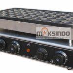 Mesin Mini Pancake Poffertjes 50 Lubang MKS-CRIP50 – Listrik