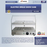 Electric Bread Show Case (MKS-WMR2)
