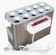 Mesin Pembuat Egg Roll (Listrik) GRILLO-10SS