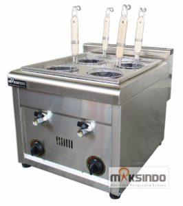 Mesin Noodle Cooker (Pemasak Mie Dan Pasta) MKS-PMI4