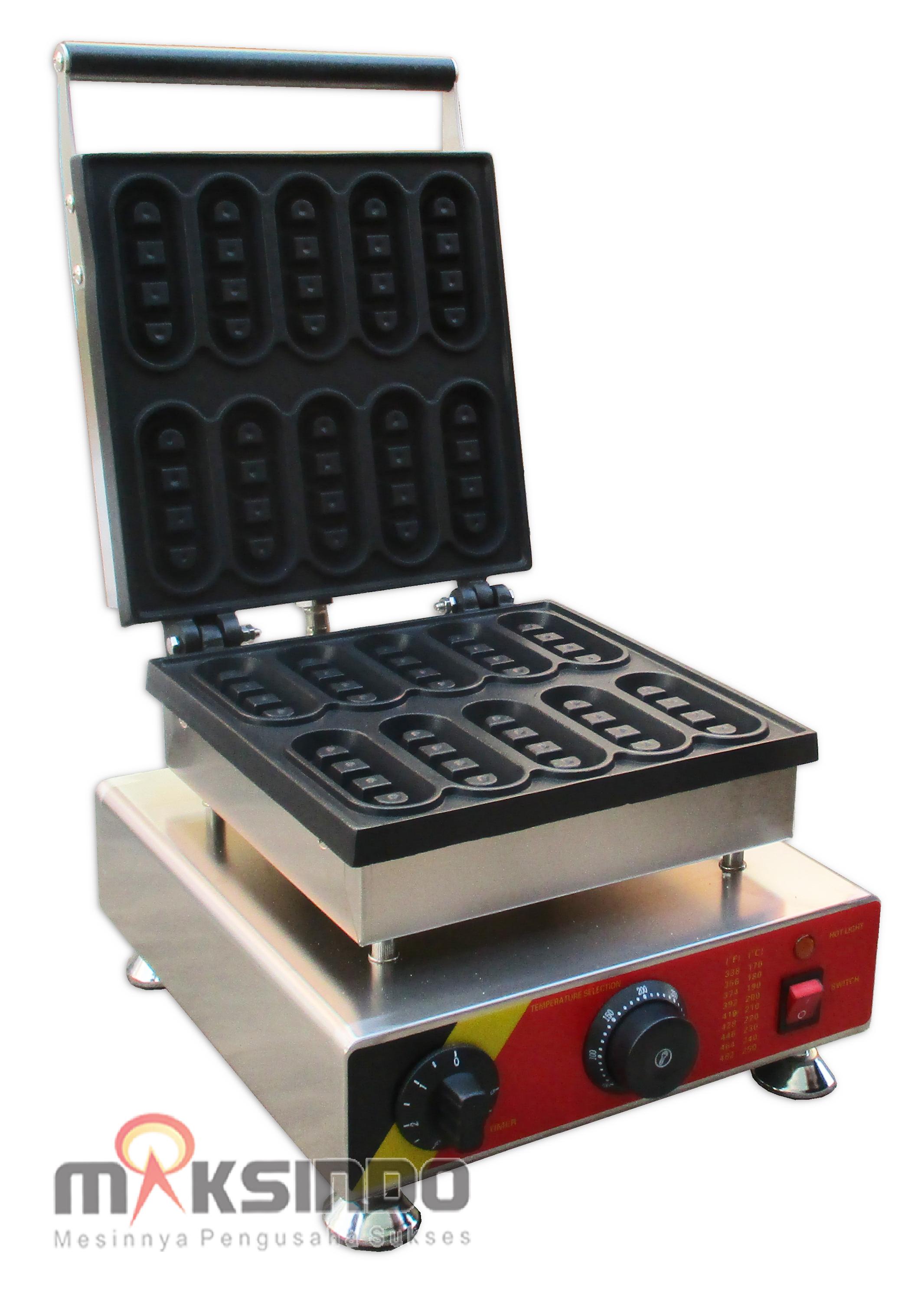 Mesin WaffleMKS-SNKC6