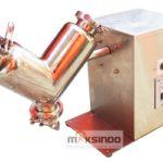 Mesin Pengaduk Bubuk (Powder Mixer) VH-2