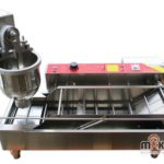 Mesin Pembuat Donat (Donut Maker) MKS-DNT01