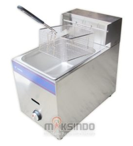 Mesin Gas Deep Fryer MKS-71
