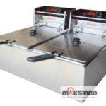 Mesin Electric Deep Fryer MKS-82