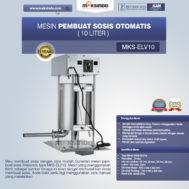 Mesin Pembuat Sosis Otomatis (MKS-ELV10)