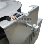 Mesin Telur Gas (Gas Egg Machine) MKS-CI55