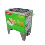 Mesin Egg Roll Gas 6 Lubang GRILLO-GS6