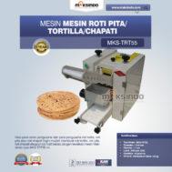 Mesin Roti Pita/Tortilla/Chapati MKS-TRT55