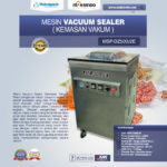 Mesin Vacuum Sealer MSP-DZ500/2E