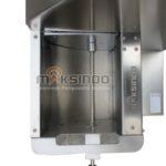 Perajang Serbaguna, (Hand Slicer) MKS-VGT75