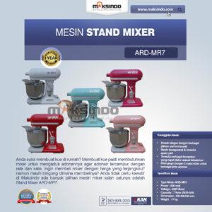 Stand Mixer ARD-MR7
