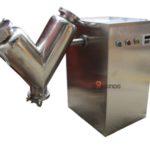 Mesin Pengaduk Bubuk (Powder Mixer) VH-5