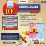 Egg Roll Maker (ARD-303)