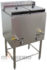 Gas Deep Fryer 24 Liter 2 Tank (G74)