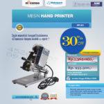 Mesin Hand Printer (Pencetak Kedaluwarsa)