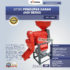 Pengupas Gabah Jadi Beras AGR-RM80