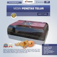 Mesin Penetas Telur AGR-TT12PL