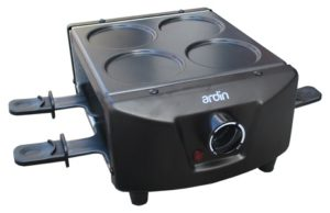 Mesin Pemanggang Grill Multiguna (Electric Grill 4in1) ARD-GRL88