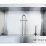 Mesin Bain Marie Penghangat Makanan MKS-EBM11