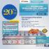 Pemanggang Serbaguna Full Stainless – Gas BBQ Grill 8 Tungku