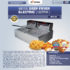 Mesin Electric Deep Fryer MKS-82