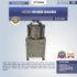 Mesin Mixer Bakso MKS-R16A, MKS-R23A