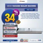 Mesin Vacuum Sealer Machine ARD-VC85