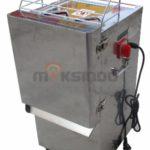 Mesin Perajang Keripik Kentang dan French Fries – MKS-CT100