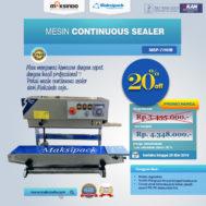 Mesin Continuos Band Sealer MSP-770IIB