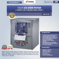 Mesin Hard Ice Cream (Japan Compressor) ICM-201B