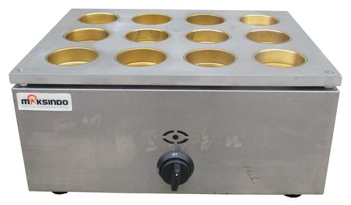 Gas Takiwado Maker MKS-CAKE12