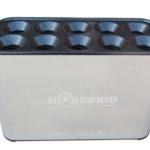 Mesin Pembuat Egg Roll (Listrik) MKS-ERG001