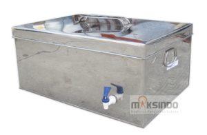 Es Krim Goyang (1 Model Cetakan, Oval) MKS-100V