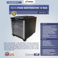 Mesin Food Dehydrator 10 Rak (MKS-DR10)