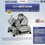 Mesin Meat Slicer (MKS-M12)