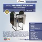 Mesin Perajang Singkong PRJ-200V