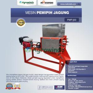 Mesin Pemipih Jagung PMP-J50