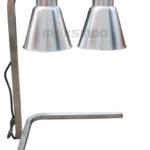 Mesin Food Warmer Lamp MKS-DW240