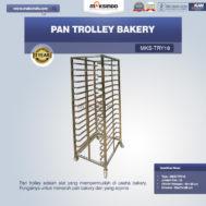 Pan Trolley Bakery (MKS-TRY16)