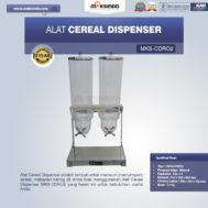 Alat Cereal Dispenser MKS-CDR02