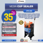 Mesin Cup Sealer CPS-959
