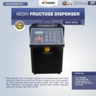 Mesin Fructose Dispenser MKS-MF06