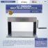Alat Pengupas Kulit Telur Puyuh Manual MKS-QEG15