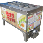 Mesin Pembuat Egg Roll ERG-010